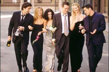 """Que sont devenus les acteurs de """"Friends"""" ?"""