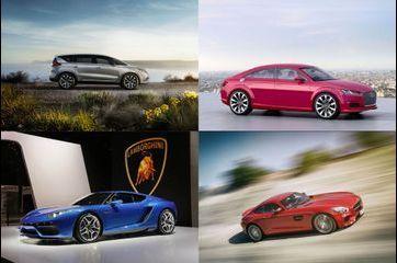 Votez pour la voiture star de 2014