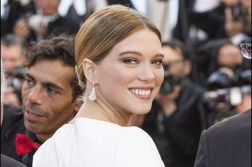 La star sexy de la semaine: Léa Seydoux
