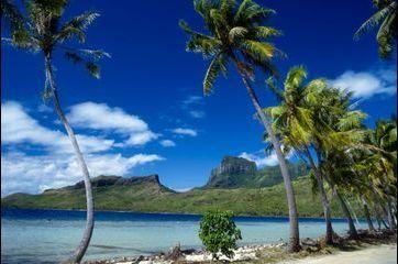Les plus belles îles du monde