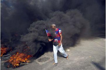 La contestation haïtienne s'embrase. Par Hector Retamal