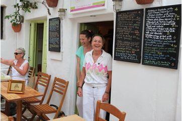 A Naxos, les Européens sont envoûtés