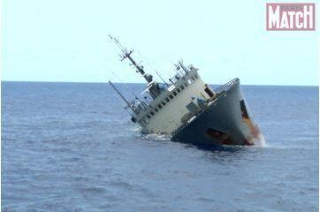 IceFish : la dernière opération du pirate écolo