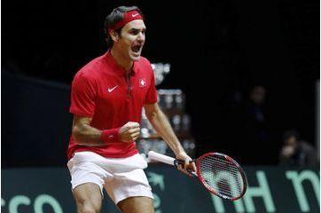 Coupe Davis : la France battue en double