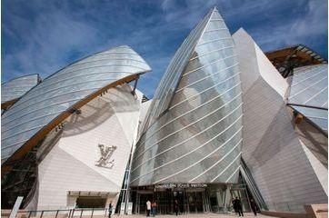 Frank Gehry, une vie en douze chefs d'oeuvre