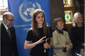 Il était une fois... Emma Watson