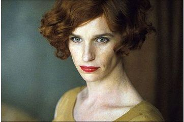 "La bande-annonce de ""The Danish Girl"""