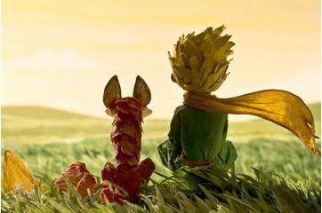 """La bande-annonce du jour: """"Le Petit Prince"""""""