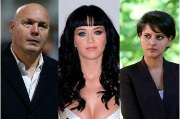 Ces célébrités qui ressemblent au personnage principal