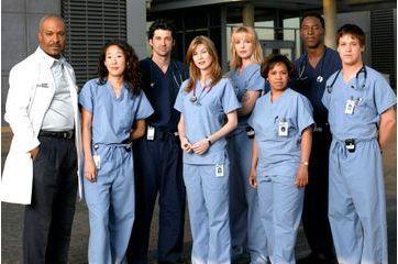"""L'évolution physique des stars de """"Grey's Anatomy"""""""