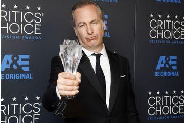 Les grands gagnants des Critics' Choice Television Awards