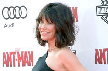 Evangeline Lilly dévoile sa grossesse