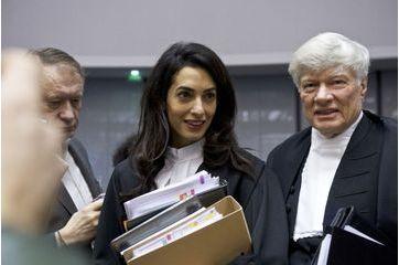À Strasbourg pour défendre l'Arménie