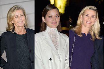 Soirée de prestige à la Fondation Louis Vuitton