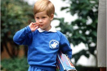 Joyeux anniversaire Harry !