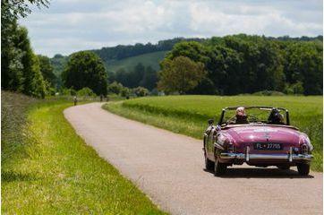 Le Rallye des Princesses - Richard Mille reprend pour sa 16ème édition !