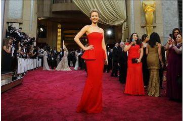 Le choix de Jennifer Lawrence