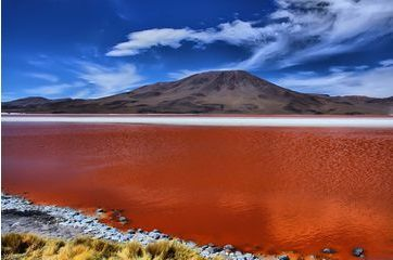 La Bolivie et ses paysages à l'infini