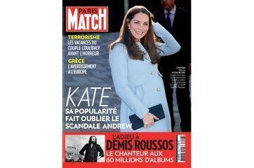 Aussi belle que Kate !
