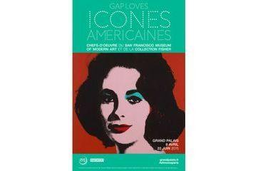 Les « Icônes Américaines » débarquent à Paris !