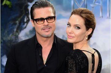 Un festin pour Brad Pitt et Angelina Jolie !