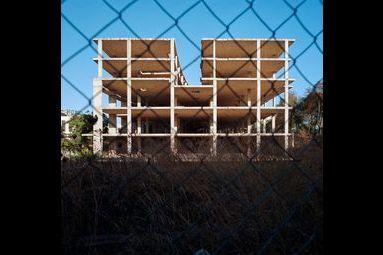 Espagne : un urbanisme avorté.