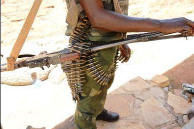 Centrafrique, une guerre sans fin