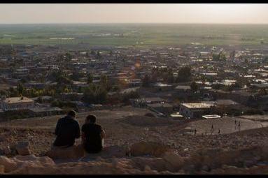 A la rencontre des Kurdes