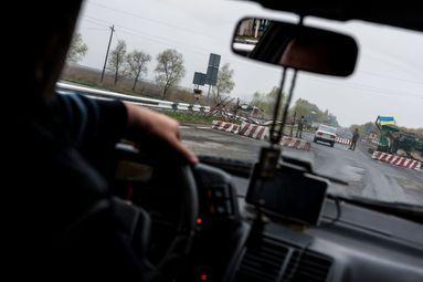 Donbass, là où les armes ne se taisent jamais