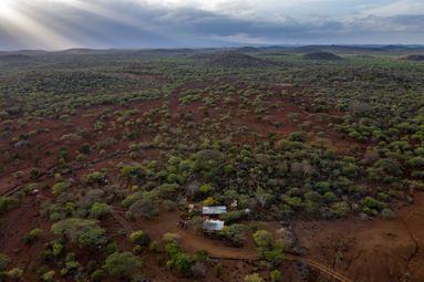 Le travail de conservation par les Maasaï