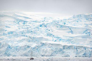 Homo Antarctica, une mémoire australe en sursis