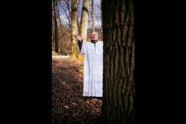 Rencontre avec des Druides contemporains