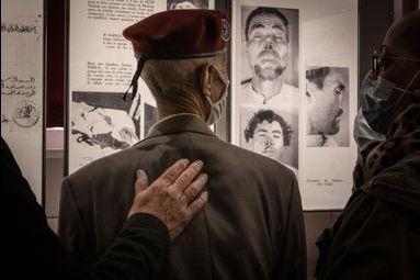 Mémoires Croisées d'Algérie