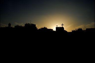 Dieu et l'Israël