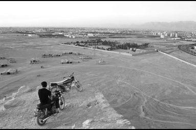 Iran, terre de contrastes