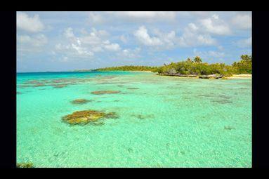 Kahuei, havre de paix entre ciel et mer