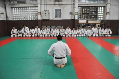 Le judo en banlieue, plus qu'un sport ?