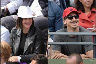 Fédération de stars à Roland-Garros