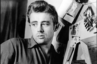 James Dean, rebelle éternel