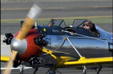 Les avions d'Harrison Ford