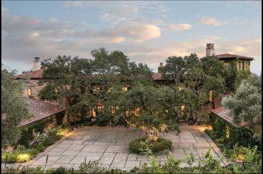 Jeff Bridges met sa sublime villa en vente