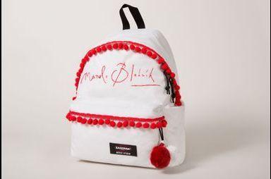 Des sacs engagés contre le SIDA