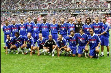 Que sont devenus les champions du monde 98 ?
