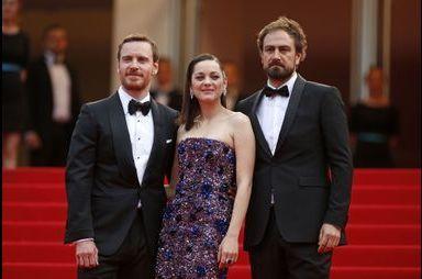 """Les stars toujours plus chics pour """"Macbeth"""""""