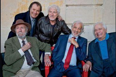 Le musée Paul-Belmondo fête ses 5 ans!