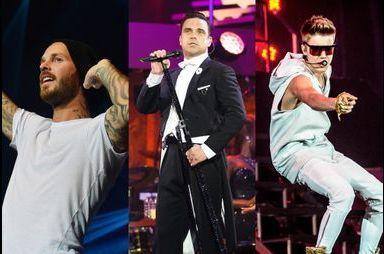 Qui pour remplacer Zayn Malik des One Direction ?