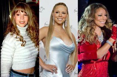 Mariah Carey. La Diva a 45 ans