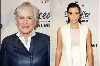 """Les stars au déjeuner """"Variety's Power of Women"""""""