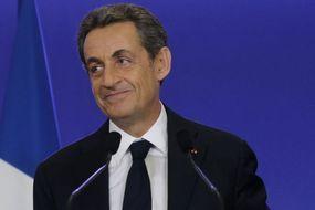 """L'UMP s'appelle """"Les Républicains"""""""