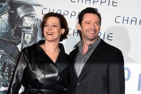 Sigourney Weaver et Hugh Jackman s'offrent Paris